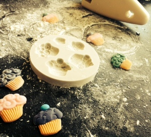 fondant mould_cupcake1